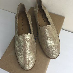 Chaslie Loafers